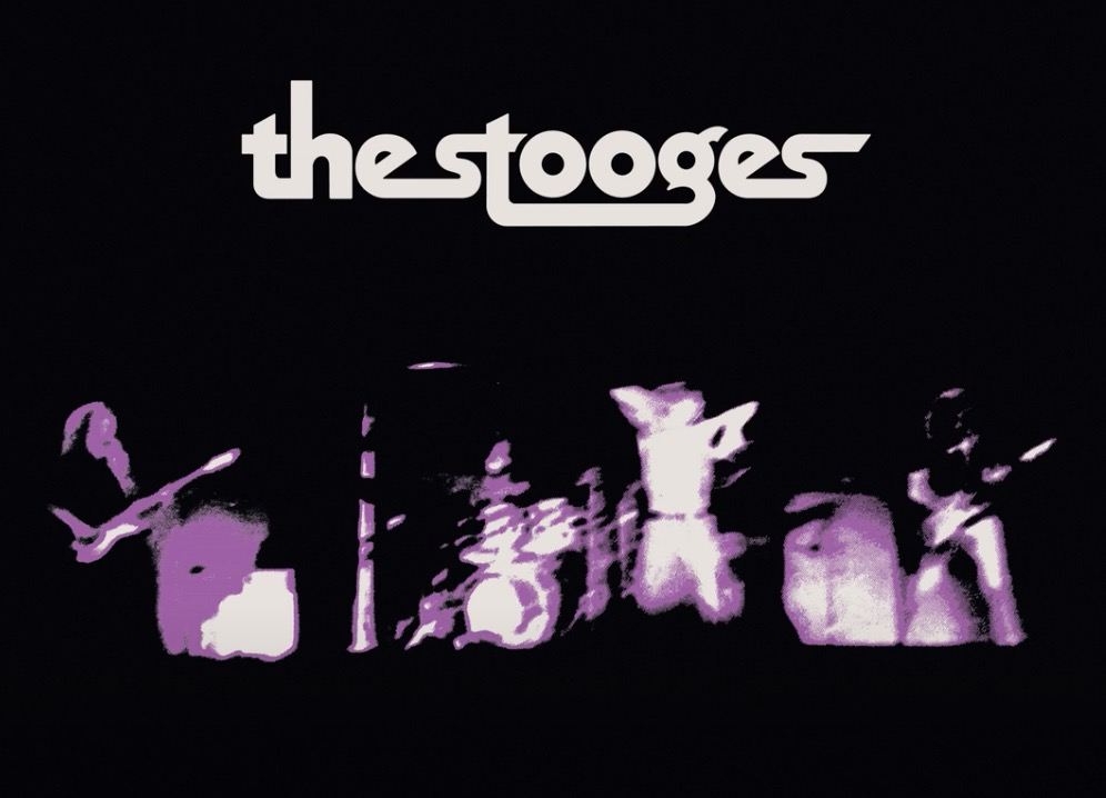 The Stooges Live at Goose Lake - Courtesy